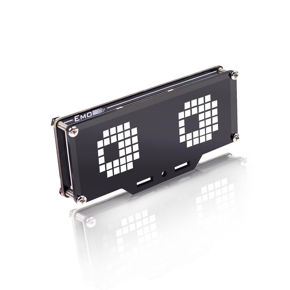24 на 8 светодиодный матричный модуль для Arduino и Raspberry Pi